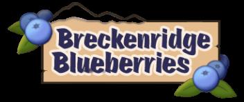 Breckenridge Blueberries